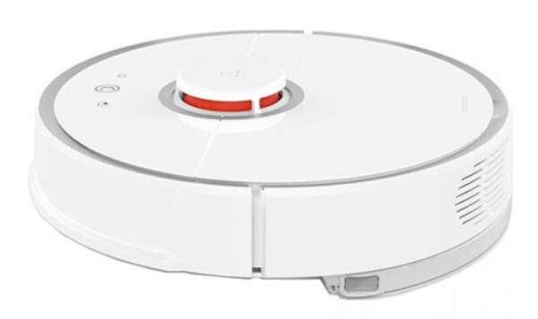 Робот-пылесос Xiaomi Mi Roborock
