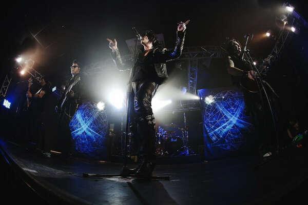 Я хочу на концерт The 69 Eyes!!!!