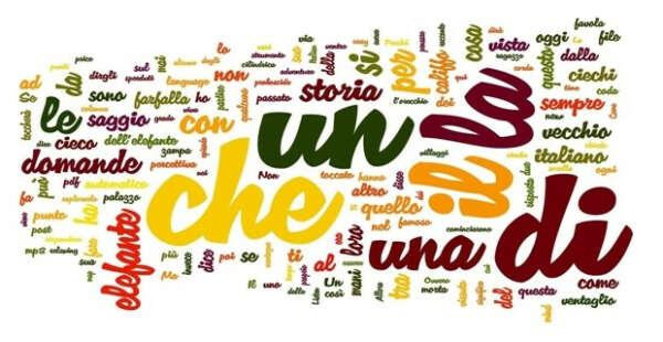 Свободно говорить на итальянском