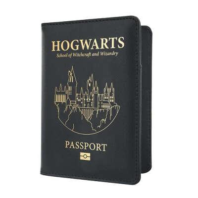 Обложка для паспорта 'Hogwarts'