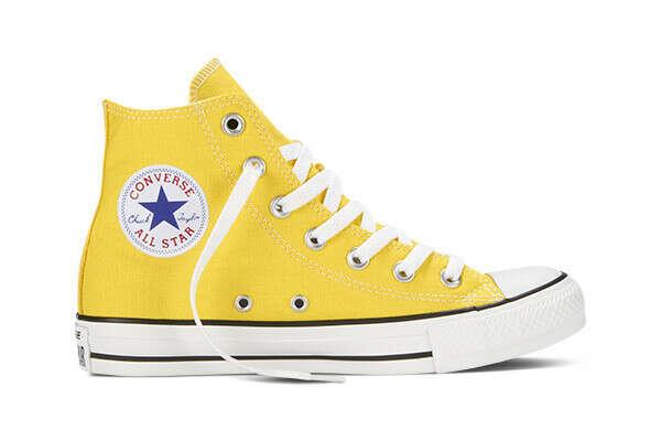 Converse Russia - Chuck Taylor All Star