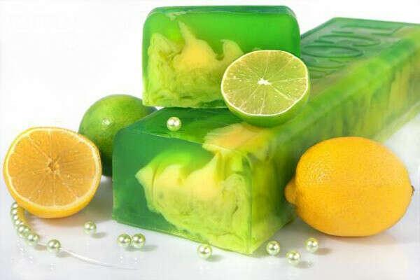 Научиться варить мыло