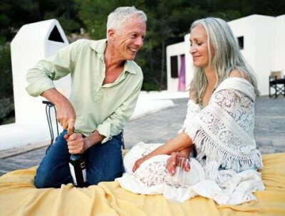 Хочу Прожить с Любимым мужем вместе до самой старости и вечно оставаться молодыми!!!