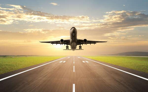 Научиться пилотировать самолет!