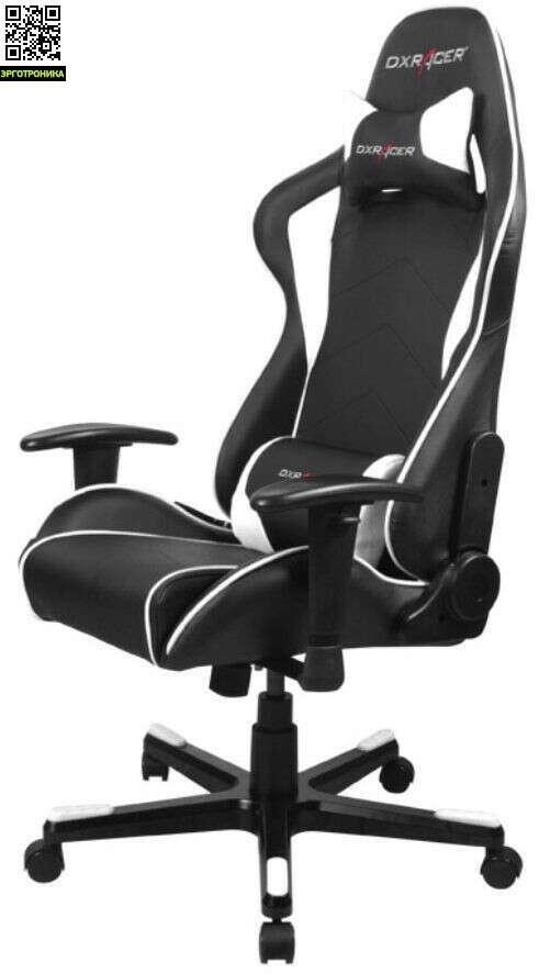 DXRacer Formula series, Model FE08, Игровое кресло