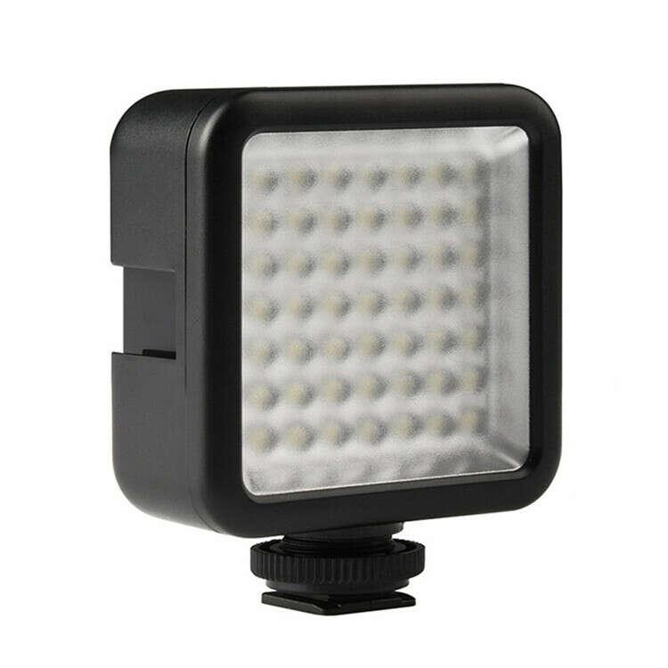 Осветитель Ulanzi Mini W49 Video Light (6000 К)