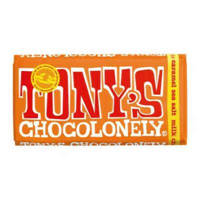 Шоколад Tony'S (без использования рабского труда)