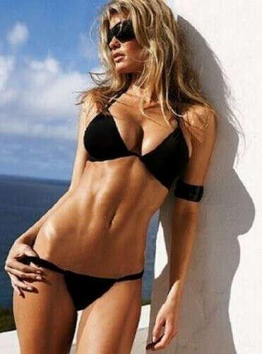 Я хочу добиться результатов в работе над своим телом