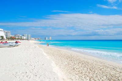 Вернуться в Канкун