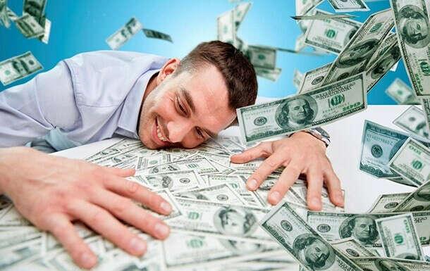 Деньги денюжки деньжищи
