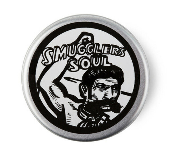 LUSH твердые духи Smugglers Soul