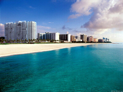Хочу жить в Майами