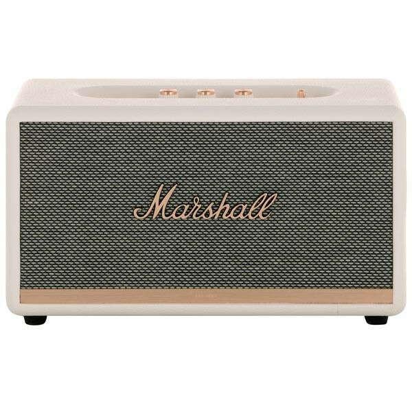 Беспроводная акустика Marshall White