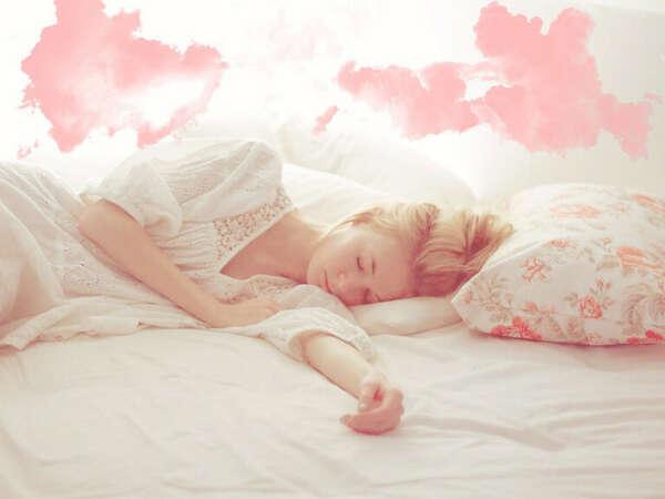 Подушку для сна