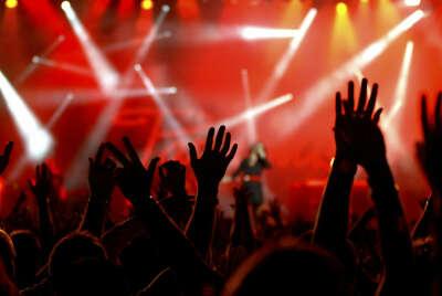 Спеть на Большой сцене