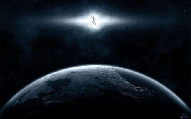 хочу побывать в космосе!