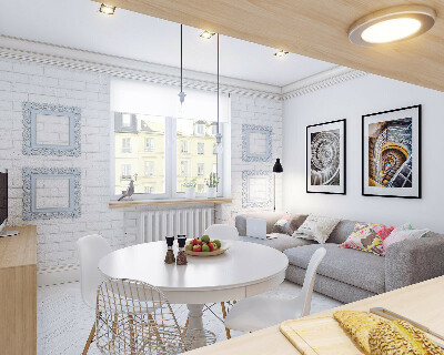 Хочу собственную, уютную и светлую квартирку