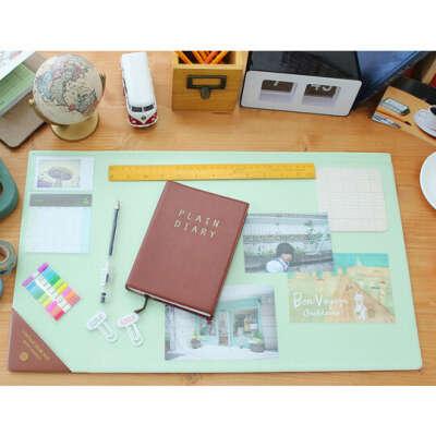 Планшет для рабочего места 'Vintage Desk' - Green