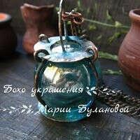 Украшения от Марии Булановой