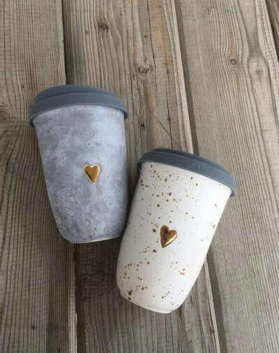 Стаканы для кофе