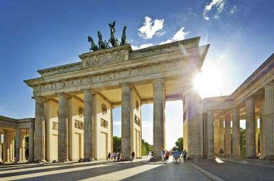 Поехать в Берлин