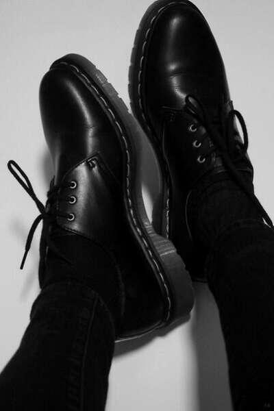 Хочу такую обувь