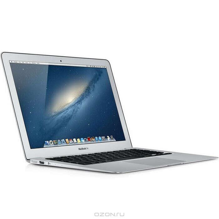 """Apple MacBook Air 13.3"""" (Z0P0000QH)"""