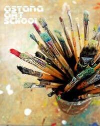 Записаться на курсы рисования