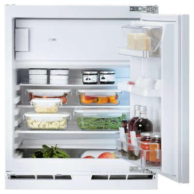 Холодильник из IKEA