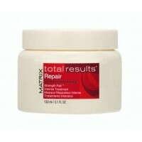 Маска для волос MATRIX Repair Маска-уход для интенсивного восстановления