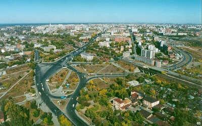 Погулять по Новосибирску