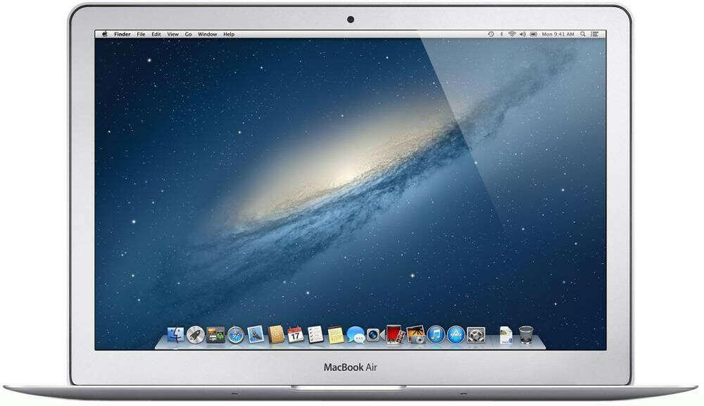 Apple MacBook Air 13 (Z0P0000QJ)