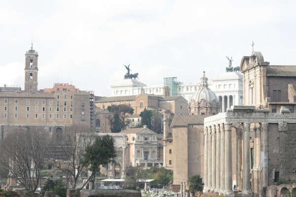 Учиться в Италии.