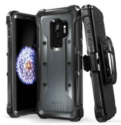 Galaxy S9+ Case vArmor