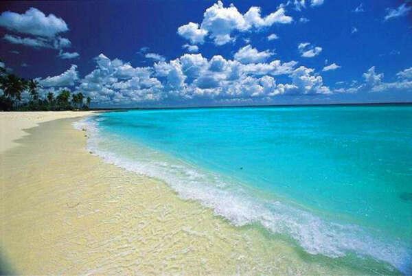 Поехать в Доминикану