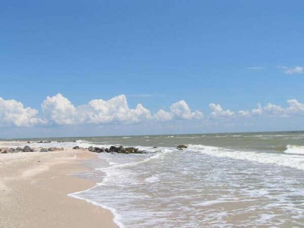 Хочу на море)