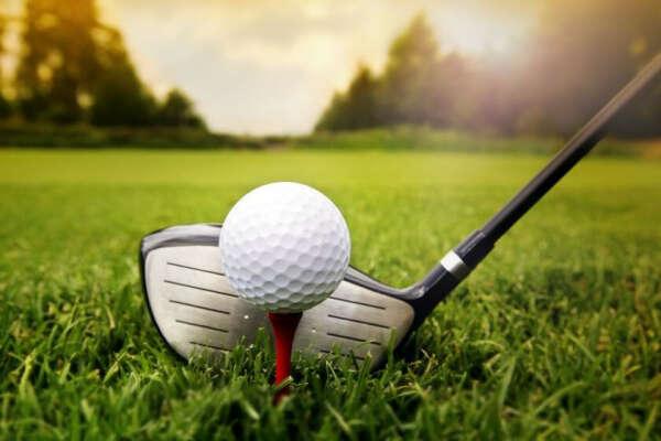 Поиграть в гольф