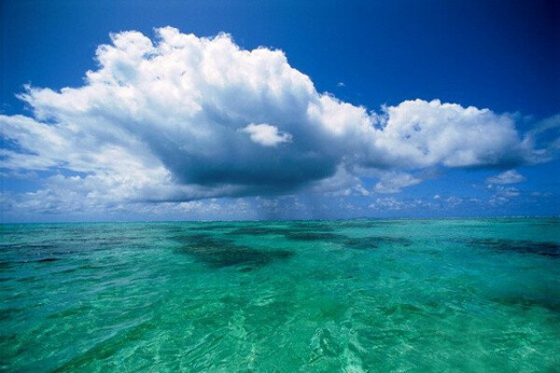 искупаться в атлантическом океане