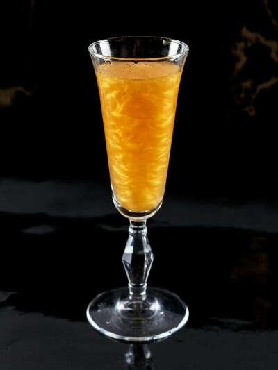 Шиммер для напитков