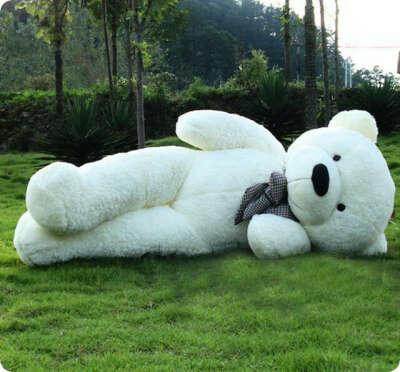 Хочу большого мишку