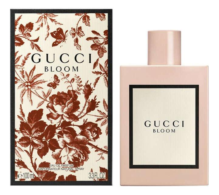 Gucci Bloom духи для женщин на Randewoo.ru
