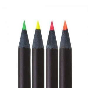 Неоновые карандаши