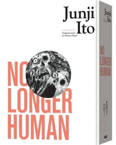 Книга No Longer Human