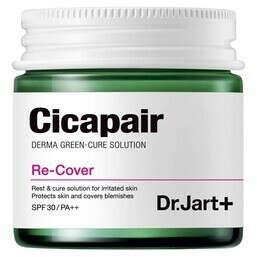 Dr. Jart+ CiCapair Восстанавливающий СС-крем-антистресс, корректирующий цвет лица SPF30 PA++ по цене от 3346 руб купить в интернет магазине ИЛЬ ДЕ БОТЭ, арт CP02