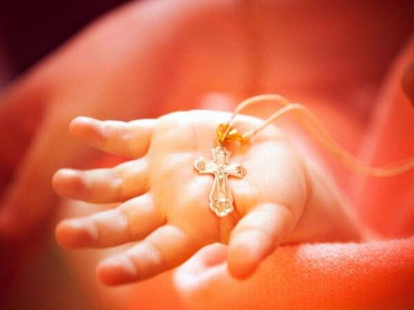 Стать крестной мамой