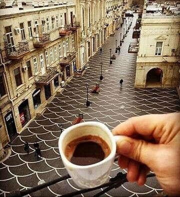 Поехать в Баку