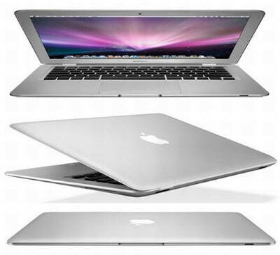 Хочу MacBook-Air :З