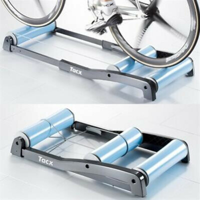 Велотренажер роллерный TACX Antares