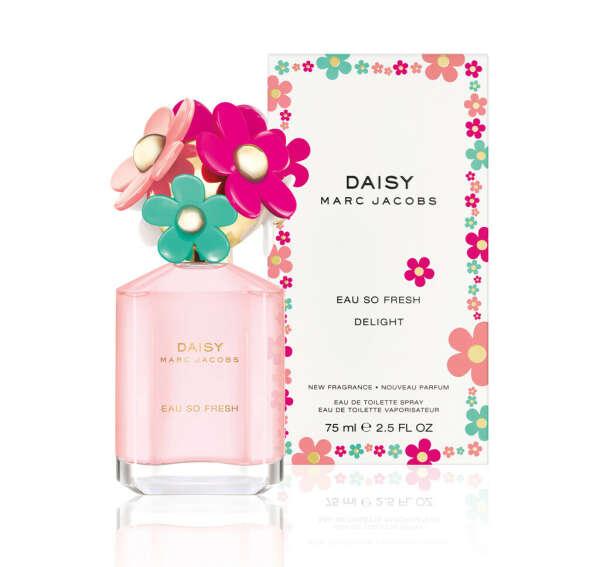 Marc Jacobs Fragrance Daisy Eau So Fresh Delight