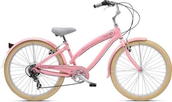 Велосипед  Nirve CLASSIC LADIES